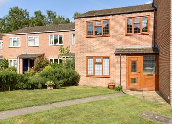 Thumbnail 3 bed terraced house to rent in Liddell Way, Ascot
