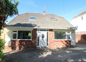 Thumbnail 4 bedroom detached bungalow for sale in Higher Cadewell Lane, Torquay