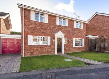 Thumbnail 4 Bed Detached House For Sale In Windsor Berkshire
