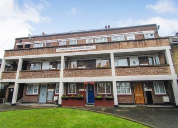 Thumbnail 1 bed flat for sale in Chessington Mansions, Colworth Road, Leytonstone, London