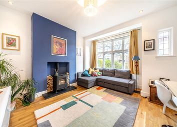 Thumbnail 4 bed terraced house for sale in Lordship Lane, East Dulwich, London
