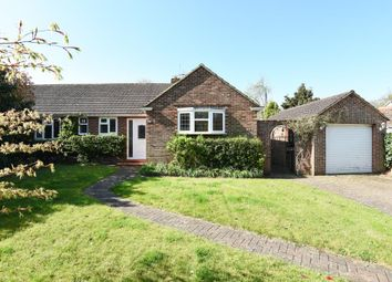 Thumbnail 3 bed bungalow for sale in Virginia Water, Surrey