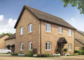 Thumbnail 3 bed detached house for sale in Armscote Road, Newbold-On-Stour, Warwickshire