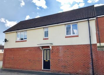 Thumbnail 2 bed flat to rent in Meadow Close, Merthyr Tydfil