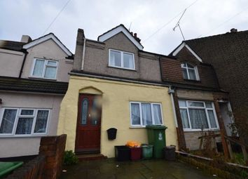 Thumbnail 2 bed terraced house for sale in Norman Road, Belvedere