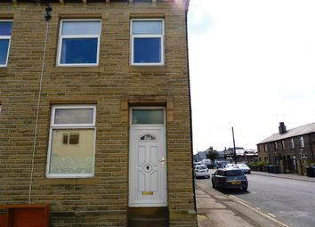 Thumbnail 1 bedroom end terrace house to rent in Canal Street, Huddersfield