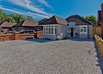 Thumbnail 3 bed detached bungalow for sale in Meadow Walk, Ewell Court
