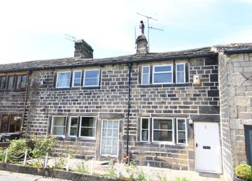 Thumbnail 2 bed terraced house for sale in Square Road, Todmorden