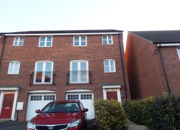 Thumbnail 3 bed property to rent in Deansleigh, Lincoln