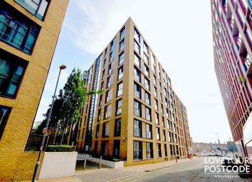 Thumbnail 2 bed flat for sale in Southside, St. John's Walk, Birmingham City Centre