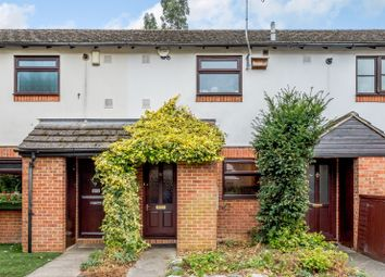 Thumbnail 1 bed terraced house for sale in Savoy Court, Maidenhead