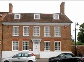Serviced office to let in Upper High Street, Thame OX9