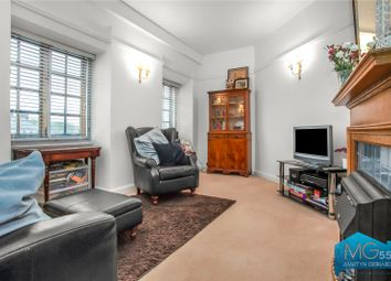 Thumbnail 2 bed flat for sale in The Market Place, Falloden Way, Hampstead Garden Subur, London
