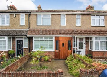 3 bed terraced house for sale in Reservoir Road, Whitstable CT5