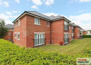 2 bed flat for sale in Ratcliffe Court, Colchester CO4