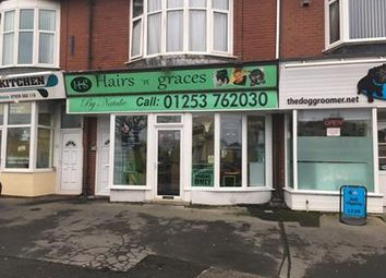 Thumbnail Commercial property to let in Hairs 'n' Graces, 5 Marton Drive, Blackpool, Lancashire