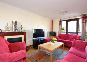 Thumbnail 3 bedroom semi-detached house for sale in Roydon Close, Loughton, Essex