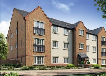 Thumbnail 2 bed property for sale in Whittingham Park, Preston