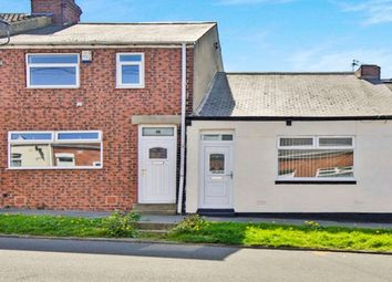 2 bed terraced house for sale in Girven Terrace West, Easington Lane, Houghton Le Spring DH5