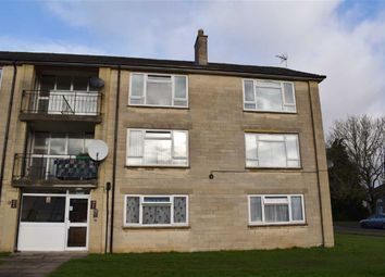 Thumbnail 2 bed flat for sale in Sandy Lea Avenue, Corsham, Wiltshire