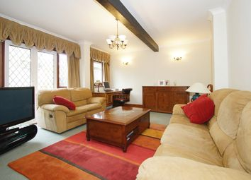 Thumbnail 3 bed semi-detached house for sale in Arcadian Road, Bexley