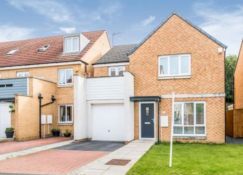 Thumbnail 4 bed detached house for sale in Deepdale Avenue, Stockton-On-Tees