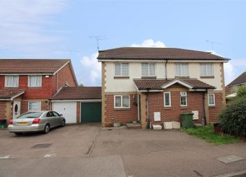 Thumbnail 3 bed semi-detached house for sale in Duriun Way, Erith