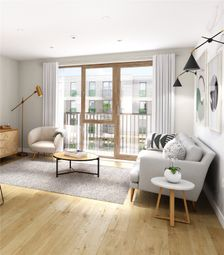 Thumbnail 2 bed flat for sale in Canonmills Garden, 17/25, Warriston Road, Edinburgh