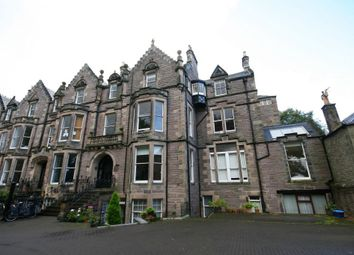 Thumbnail 3 bed flat for sale in 12/3 Bruntsfield Cres, Edinburgh