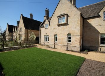Thumbnail 3 bedroom property to rent in Main Street, Tinwell, Stamford