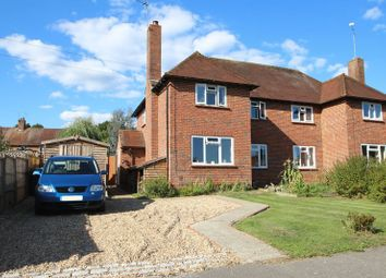 Thumbnail 3 bed semi-detached house for sale in Thistley Lane, Cranleigh