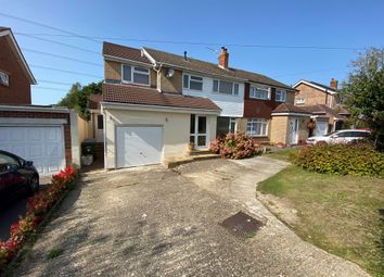 4 bed semi-detached house for sale in Titchfield Park Road, Titchfield, Fareham PO15