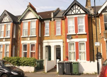 Thumbnail 2 bed flat to rent in Campbell Road, Walthamstow, London