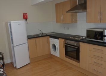 Thumbnail 2 bed flat to rent in Clifton Street, Adamsdown, Cardiff