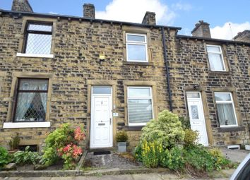 3 bed terraced house for sale in Upper Calton, Keighley, West Yorkshire BD21
