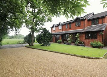 Thumbnail 5 bed detached house for sale in Stirrup Brook Grove, Worsley, Manchester