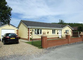 Thumbnail 3 bed detached bungalow for sale in Fifth Avenue, Talacre Holywell, Flintshire
