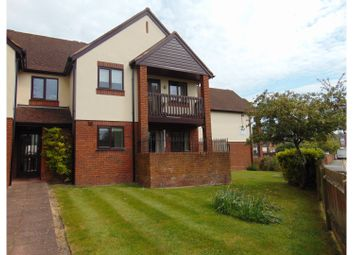 Thumbnail 2 bed property for sale in Jasmine Crescent, Princes Risborough