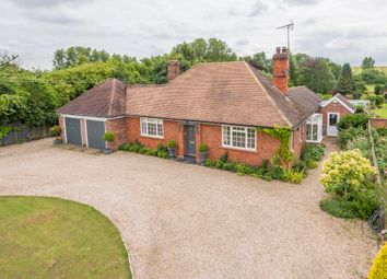 Thumbnail 3 bed detached bungalow for sale in Stanstead, Sudbury, Suffolk