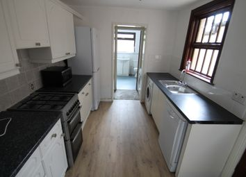Thumbnail 3 bed terraced house to rent in Manbey Street, Stratford