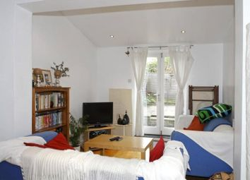 Thumbnail 2 bed flat to rent in Hubert Grove, Brixton, London