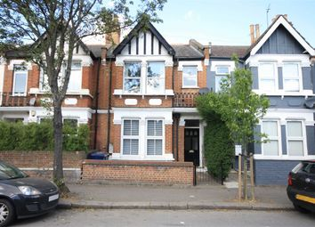 Thumbnail 2 bed flat for sale in Gunnersbury Lane, London