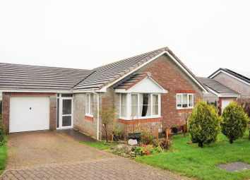 Thumbnail 3 bed detached bungalow for sale in Highview Close, Tremar, Liskeard