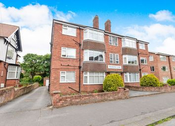 Thumbnail 2 bedroom flat for sale in Holbeck Avenue, Scarborough