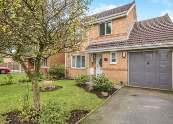 Thumbnail 3 bed detached house for sale in Broughton Tower Way, Fulwood, Preston