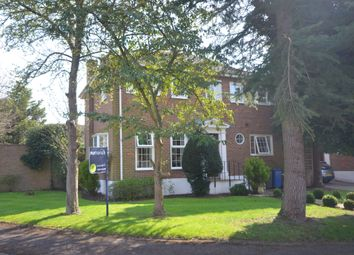 Thumbnail 4 bedroom detached house to rent in Medallion Place, Maidenhead