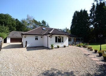 4 bed detached house for sale in Chapel Lane, Padworth Common, Reading RG7