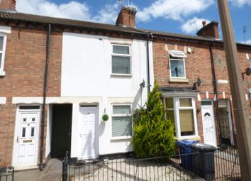 Thumbnail 2 bed property for sale in Forest Road, Burton-On-Trent