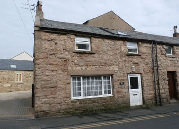 Thumbnail 2 bed cottage for sale in North Street, Seahouses