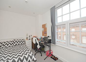 4 bed flat to rent in Hexagon Building, West Street, Sheffield S1